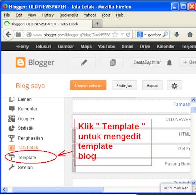 cara membuat contact form pada blog-6