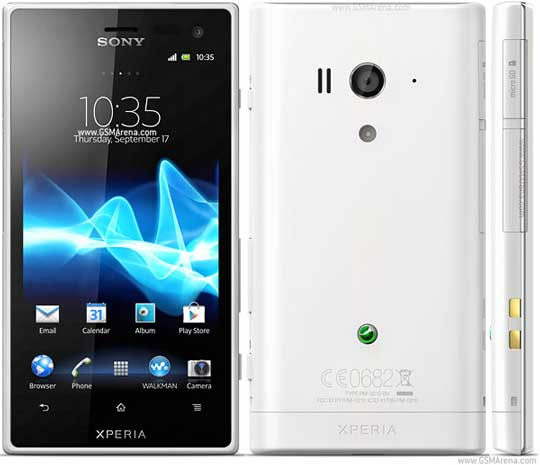 price of sony xperia acro s