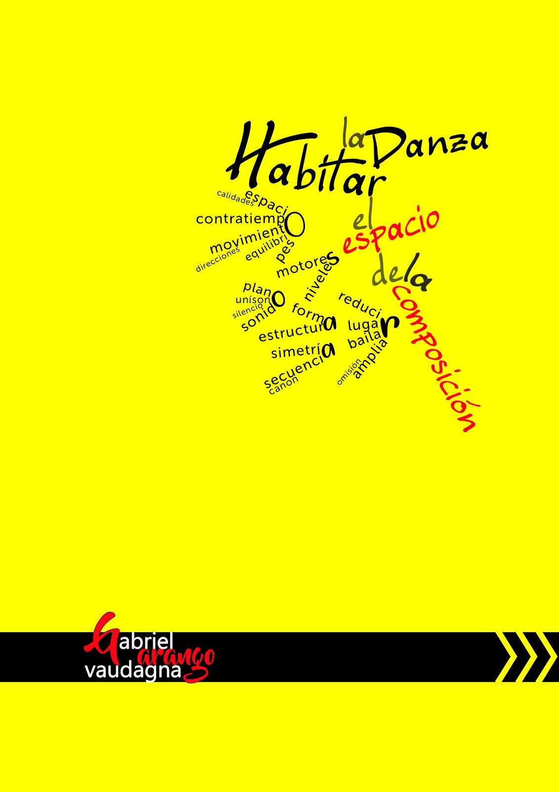 Nuevo libro de danzas