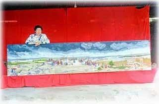 Museum Sulaman Dewi Nugroho