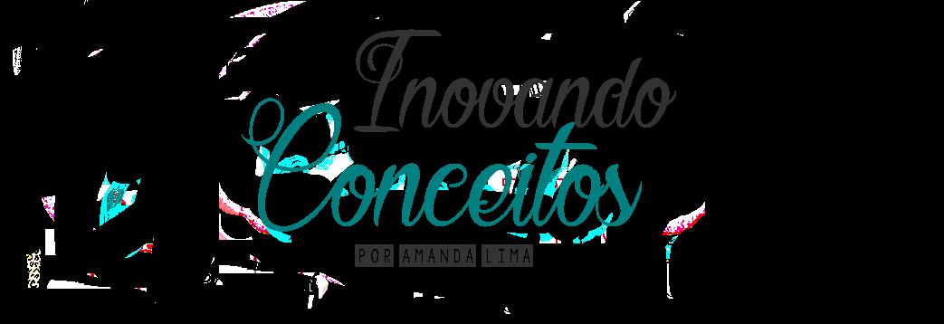Inovando Conceitos - make, moda, jogos, séries e mais.
