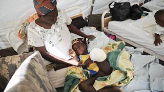 Terremoto de Haiti de 2010: Heridos