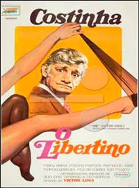 O Libertino Nacional AVI DVDRip