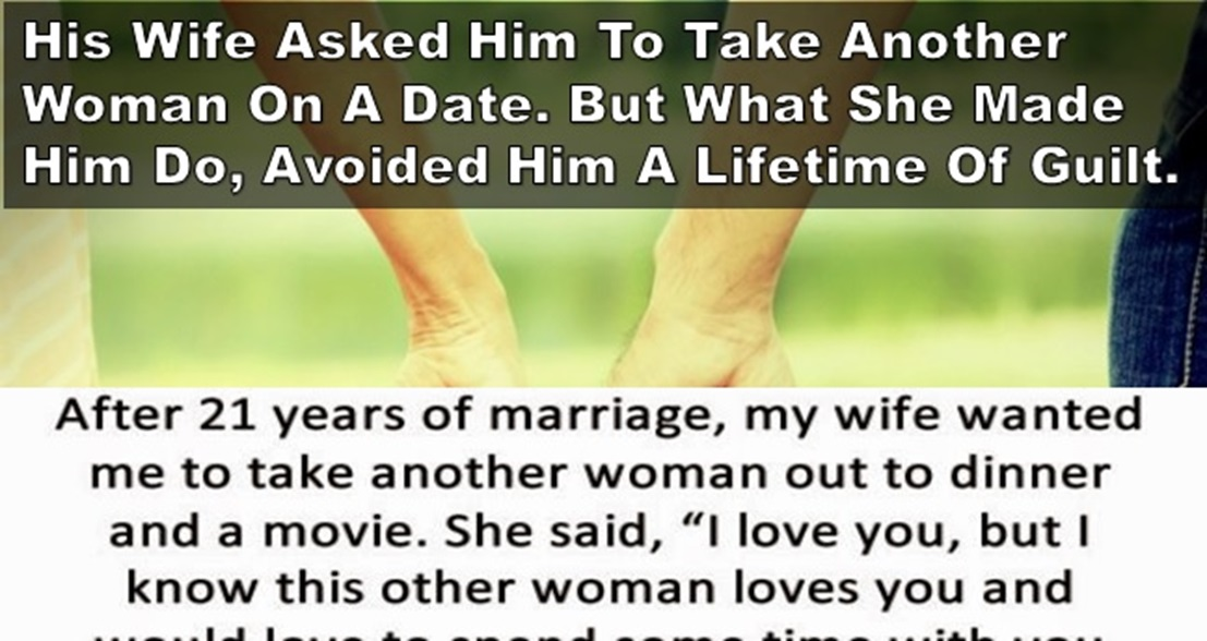 My wife is leaving me for another man