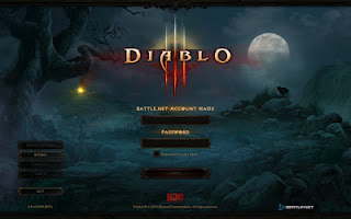 is diablo 3 multiplayer offline