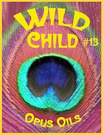 WILD CHILD #13  ~ *NEW Scent*
