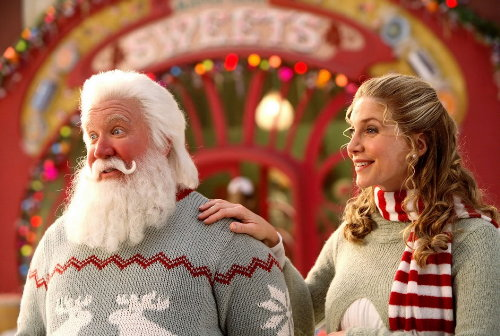 "Cinema Won: A Very Disney Christmas: ""The Santa Clause 3 ..."