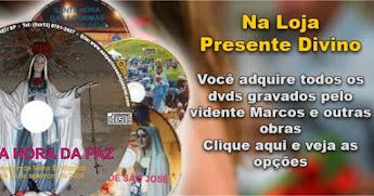 ARTIGOS E MATERIAIS DO SANTUÁRIO - AMAZING PRAYERS!