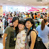 Great Time Meeting New Friends/ Bloggers at Shopaholics Bazaar 2012, #KKCity
