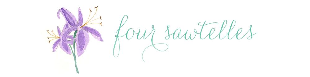 four sawtelles