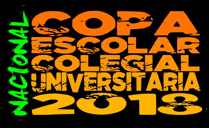 COPA NECU 2018