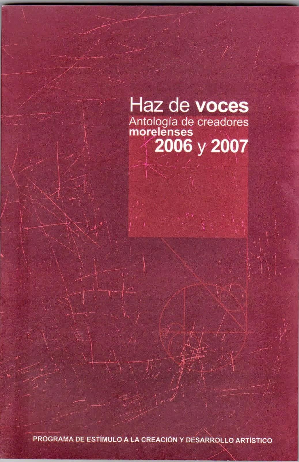 Haz de voces