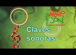 CLAVES SONORAS