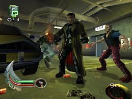 Download Games Blade 2 PS2 ISO For PC Full Version Free Kuya028