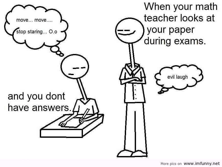 funny term paper quotes