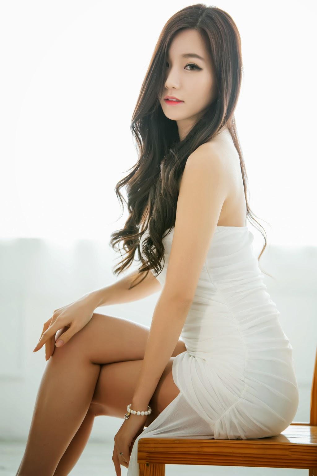2 Lee Ji Min  - very cute asian girl-girlcute4u.blogspot.com