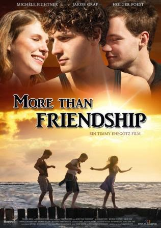 More than friendship, film