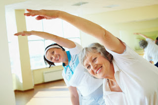 activities for seniors for healther lifestyle