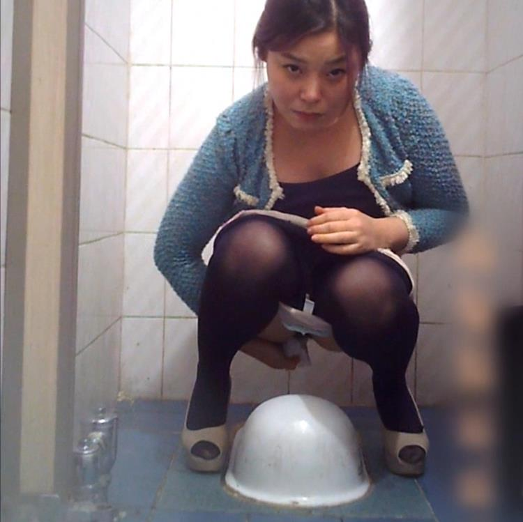 Voyeur Zone: Korea secret toilet 2