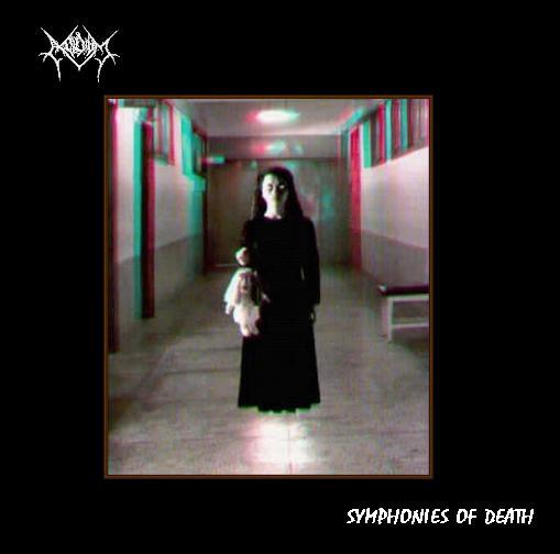 Excidium - Symphonies Of Death