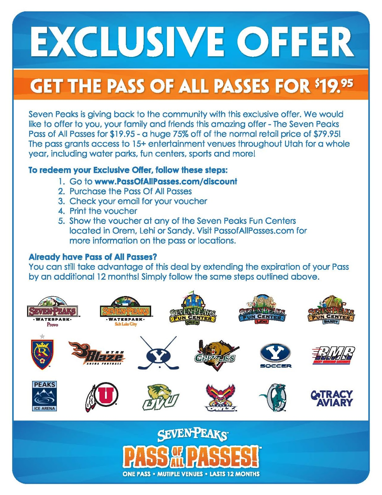 Seven peaks pass of all passes coupon code