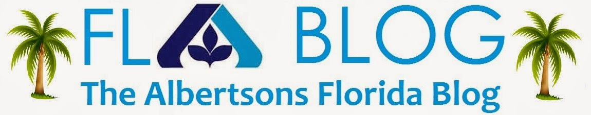 Albertsons Florida Blog
