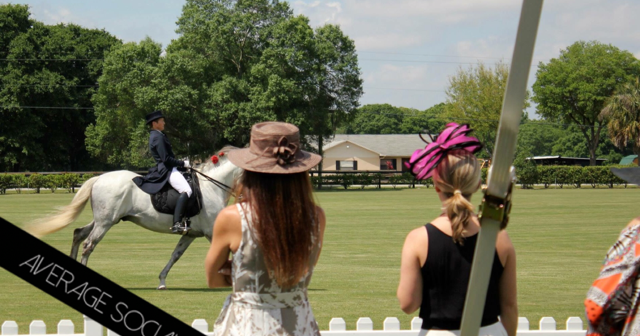 Auto Auction Los Angeles >> Average Socialite™: Fourth Annual Charity Polo Classic, Tampa