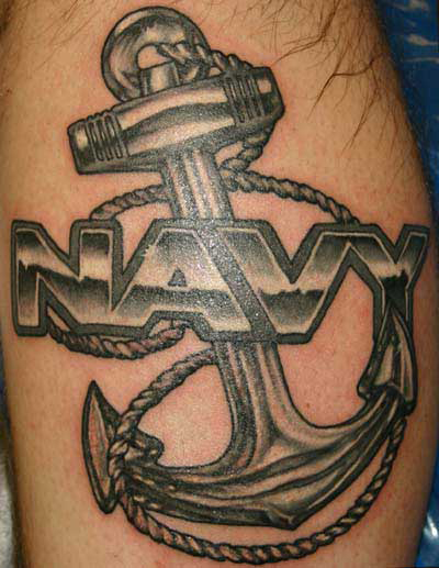Navy Tattoos