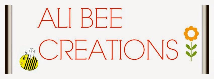 Ali Bee Creations