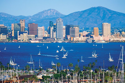 San Diego - California - que visitar