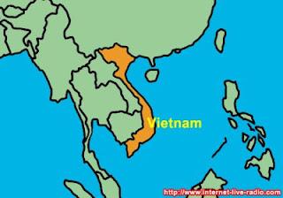 Listen to Vietnamese online radio