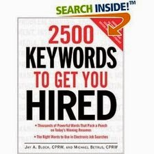 butterfly inc use the right keywords in your resume to