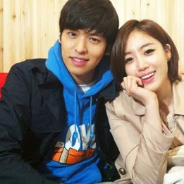 Video Preview Episode Baru We Got Married Woojung Couple