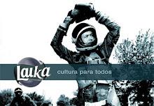 Laika - Cultura para Todos