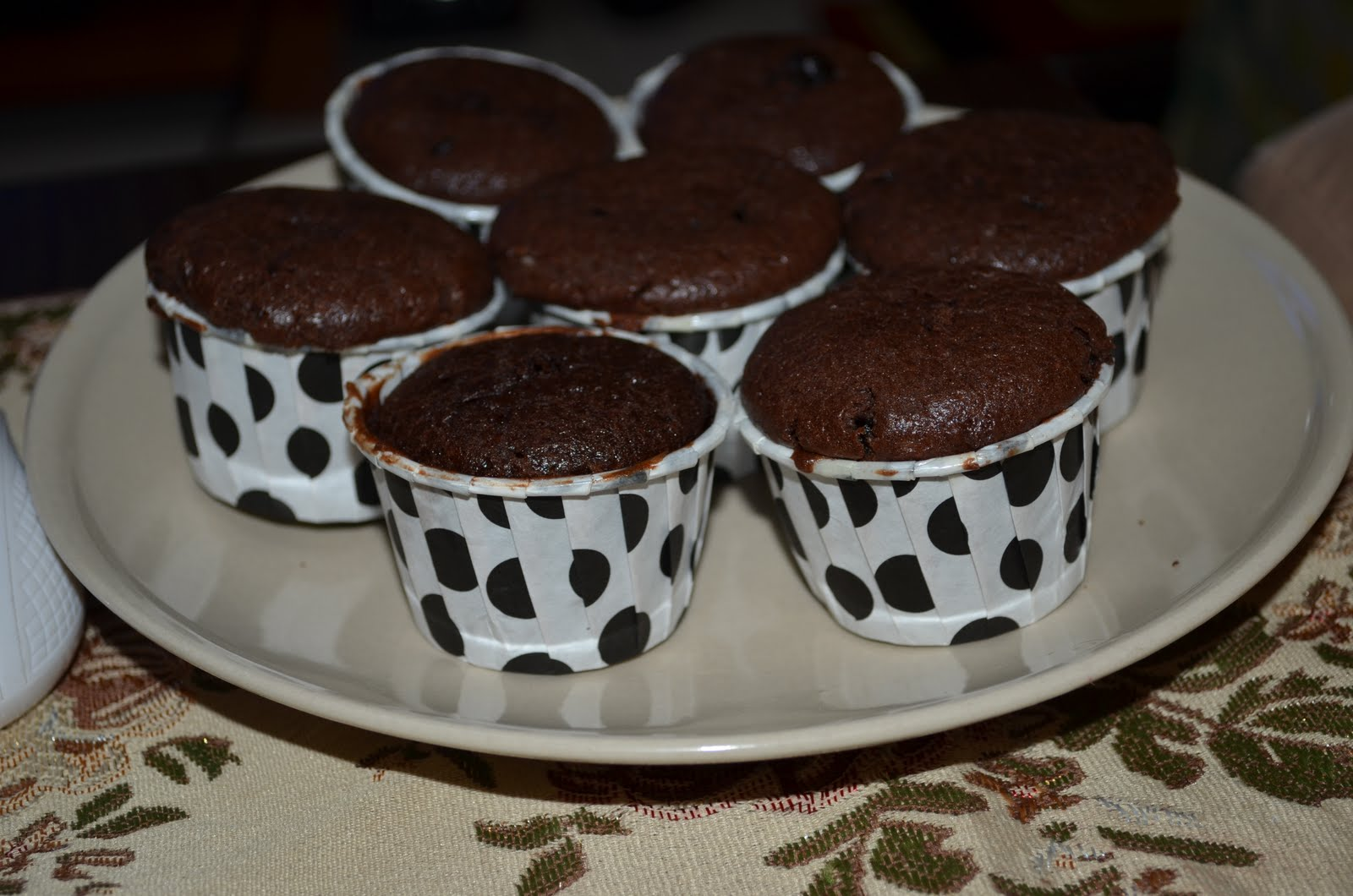 resepi muffin chip coklat muffin coklat chip bahan bahannya 2 cawan