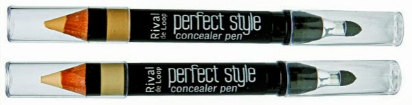 Rival de Loop Perfect Style LE Concealer Pen