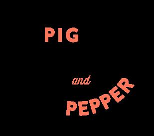 Pig & Pepper