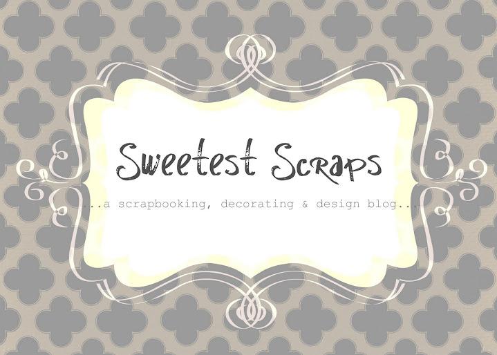 Sweetest Scraps