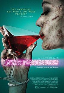 Quỷ Ám - Ava's Possessions