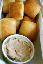 Incredible Bread Rolls