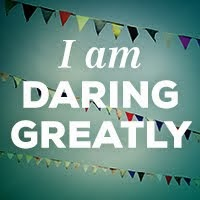 I dare to be daring