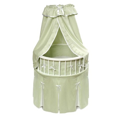 Bassinet Basket1