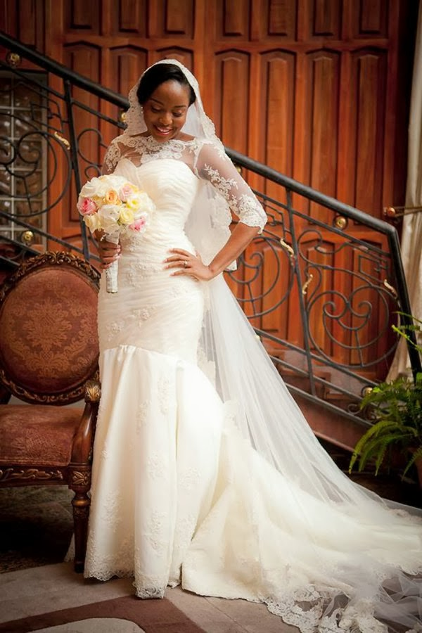 WeddingsByMelB: Bridal Gown Materials You Should Know....