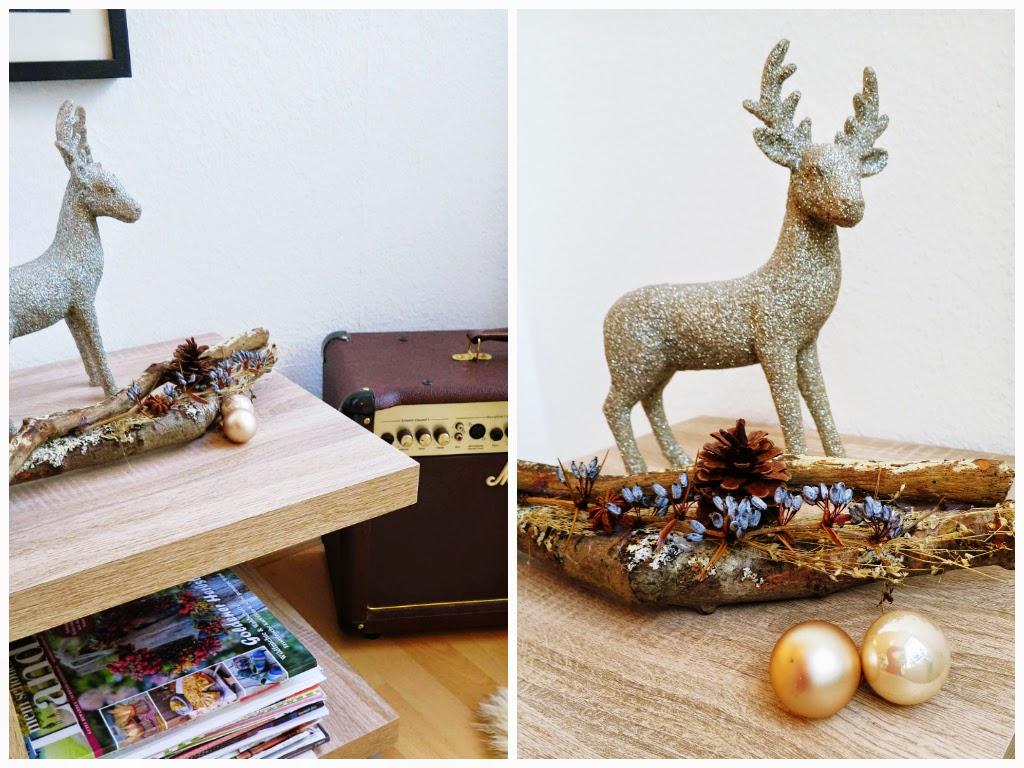 weihnachtsdeko selber machen: bastelideen für weihnachten - Weihnachtsdeko Selber Machen