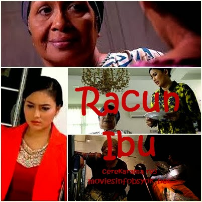 Tonton Racun Ibu 2013 Cerekarama FUll Telemovie