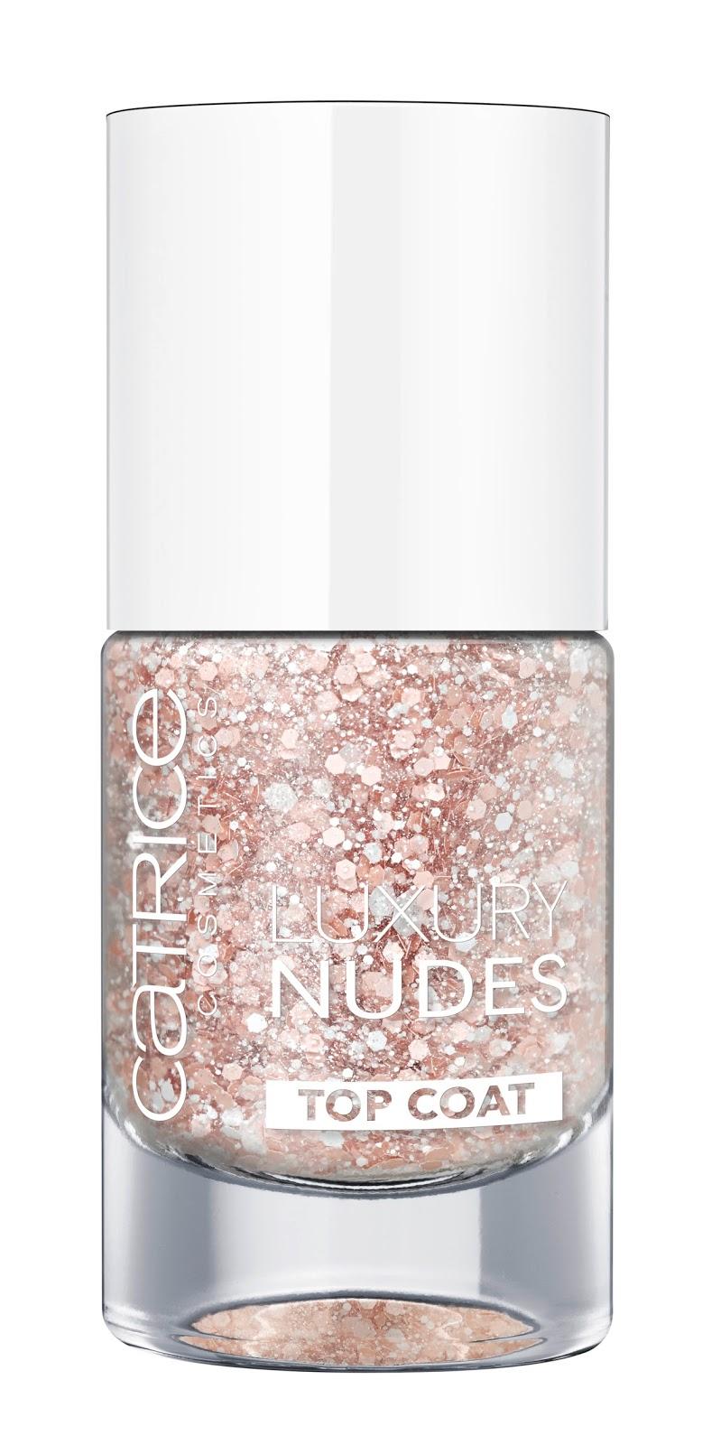 Catrice - Luxury Nudes