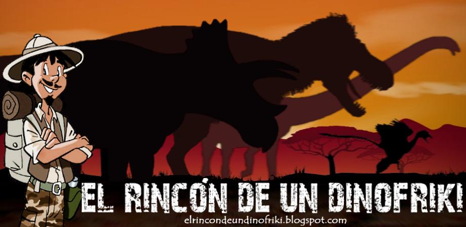 El Rincón de un Dinofriki