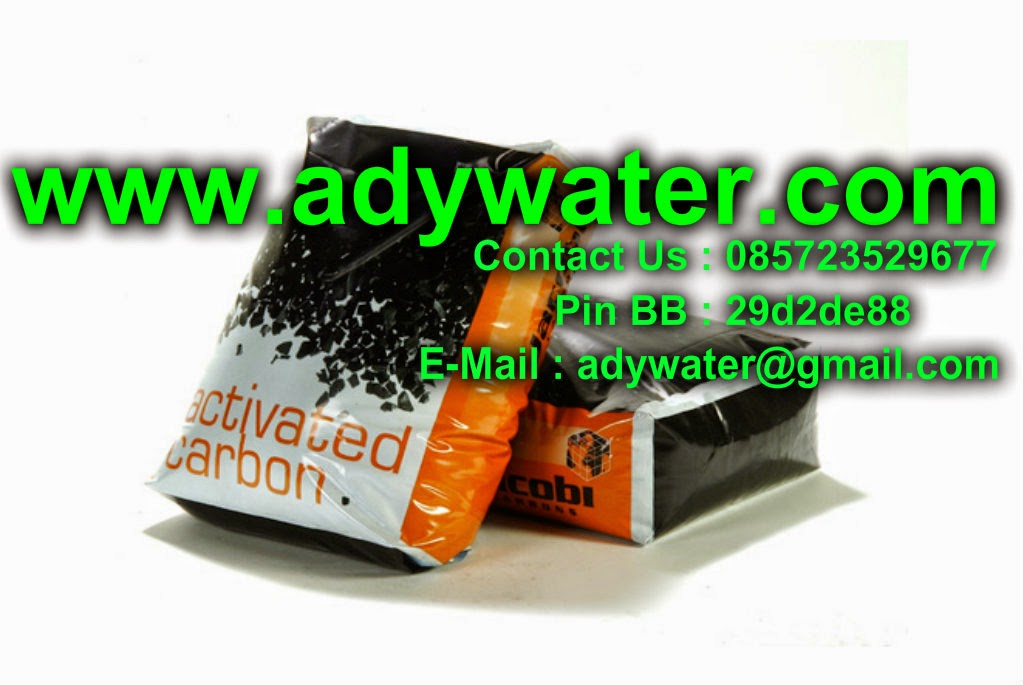 Karbon Aktif Penjernih Air