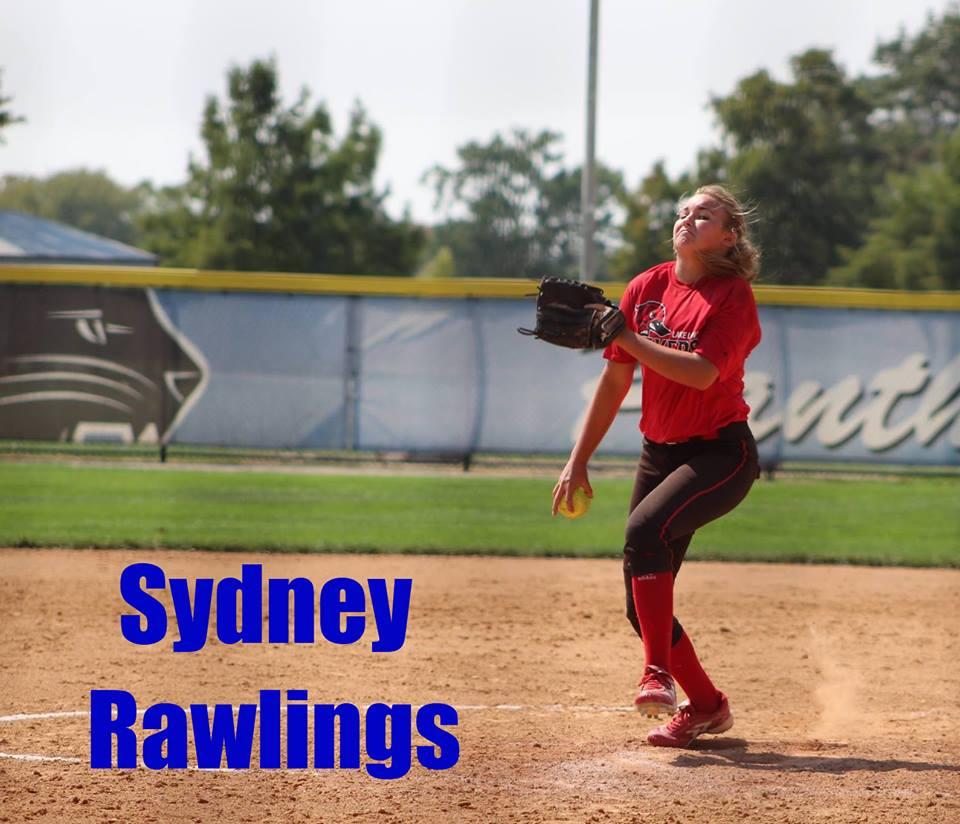 Sydney Rawlings