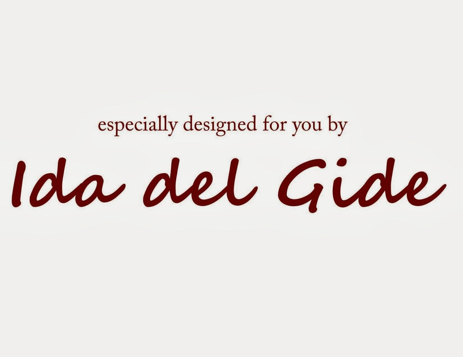 Ida del Gide